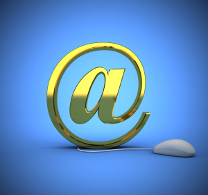 Your Email Address Matters