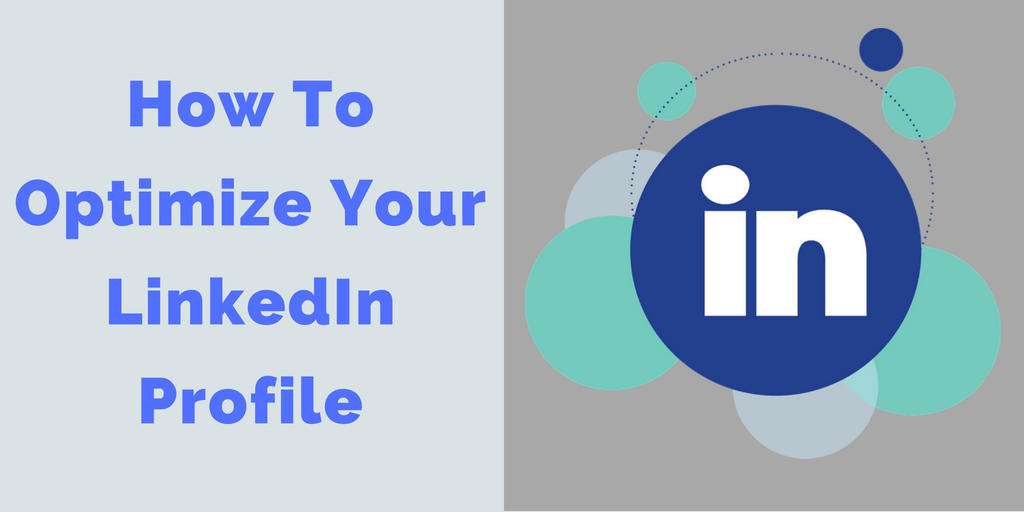 How job seekers can optimize their linkedin profile