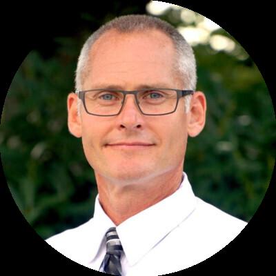 Kevin Allison, VP of Marketing, Crescent Industries